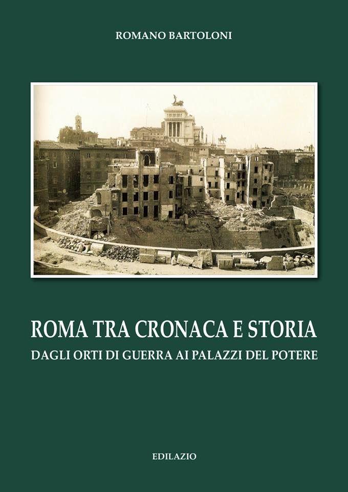 Roma tra cronaca e storia