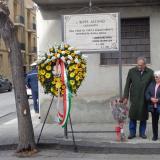 L'UNCI HA RICORDATO L'IMPEGNO E IL SACRIFICIO DI BEPPE ALFANO